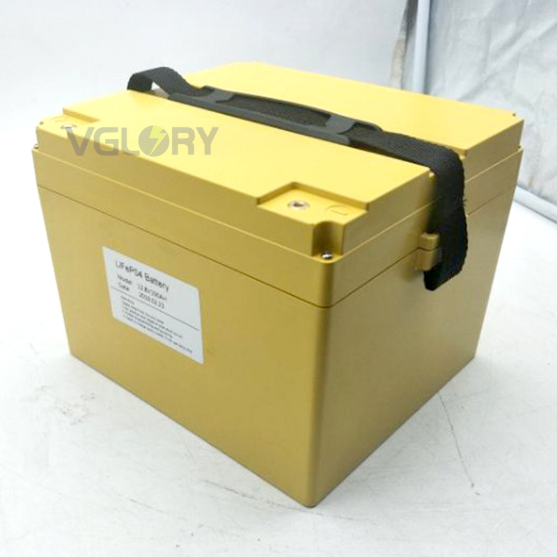 Super longlife compacted deep cycle 12 volt 48v lifepo4 battery