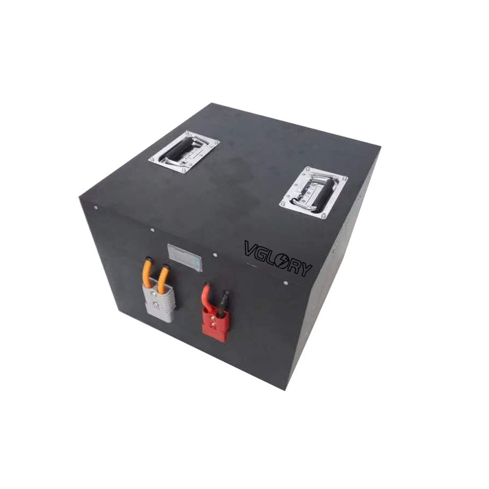 Low self-discharge rate lithium battery pack 48v 100ah 120ah 150ah