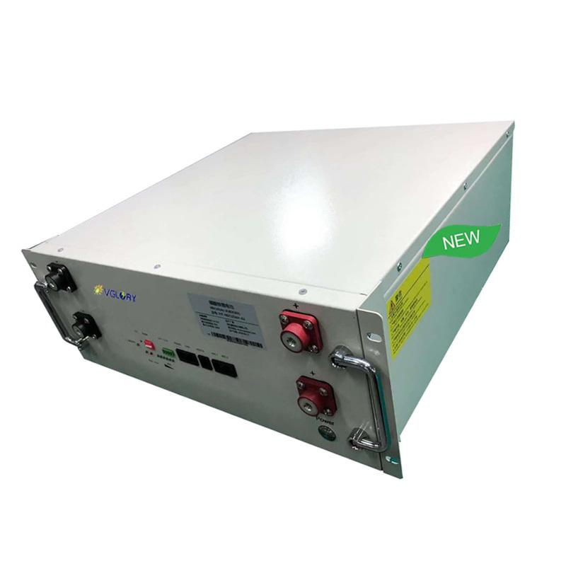 Maintenance Free high density 48v lithium ion battery