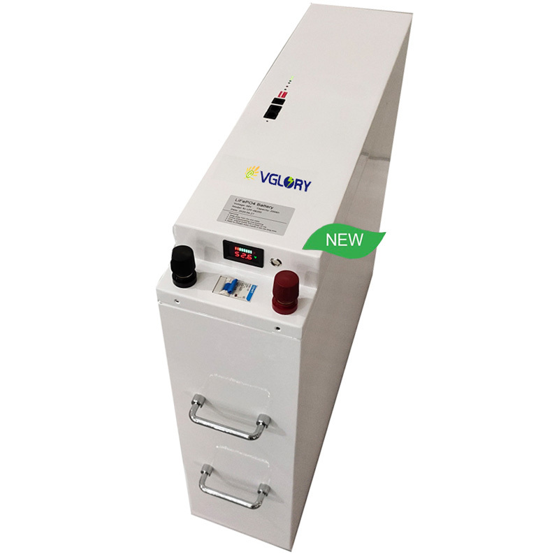 Free maintenance wholesale lithium battery pack 48v 100ah 120ah 150ah