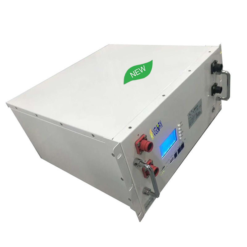 Competitive price high density rechargeable lithium battery 48v