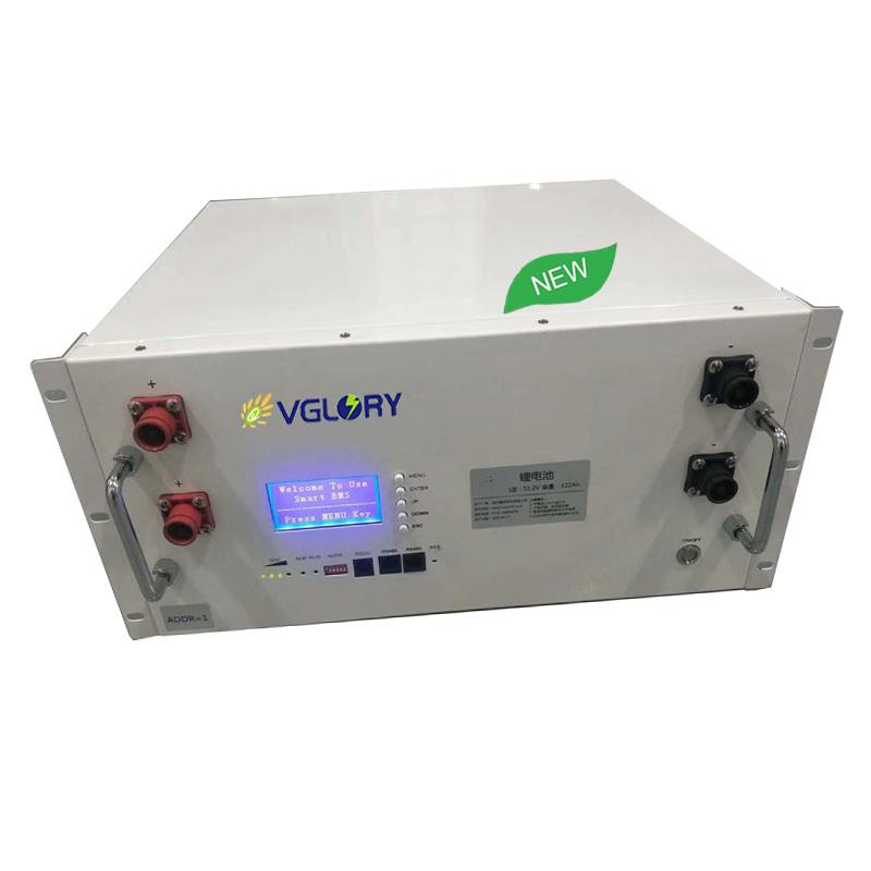 Custom capacity wholesale 48v lithium battery