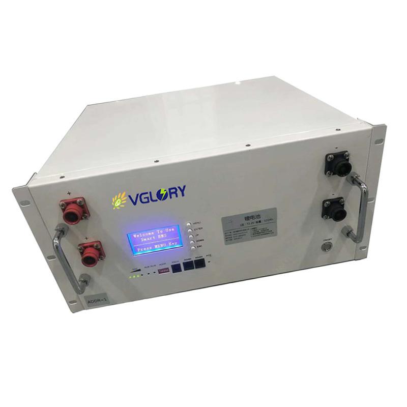 High working voltage rc 48v 52v 48 volt lithium ion battery pack