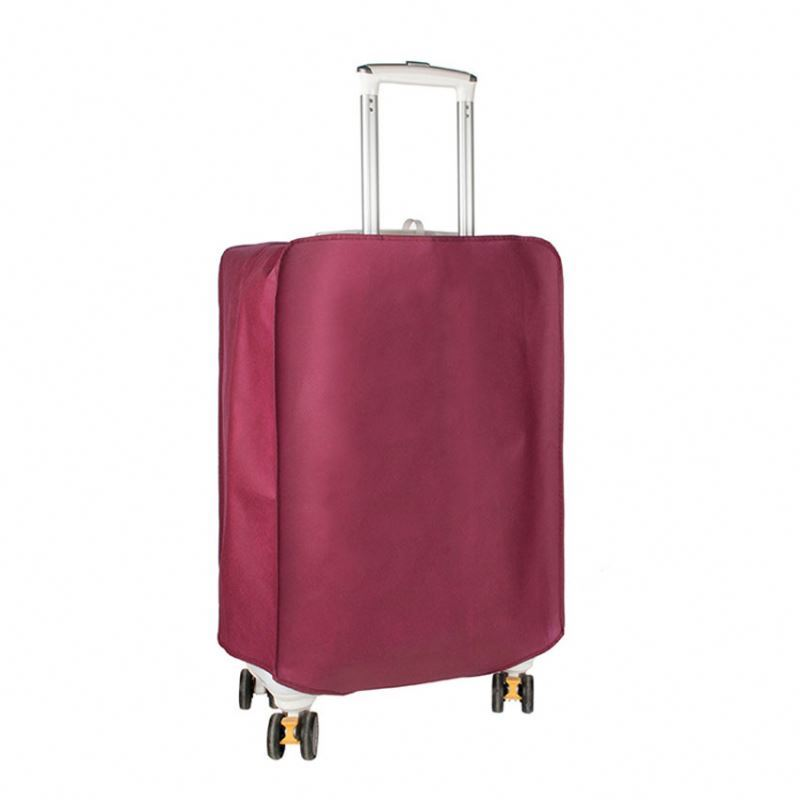 Factory sells non-polluting luggage cloth cover PP non-woven fabrics