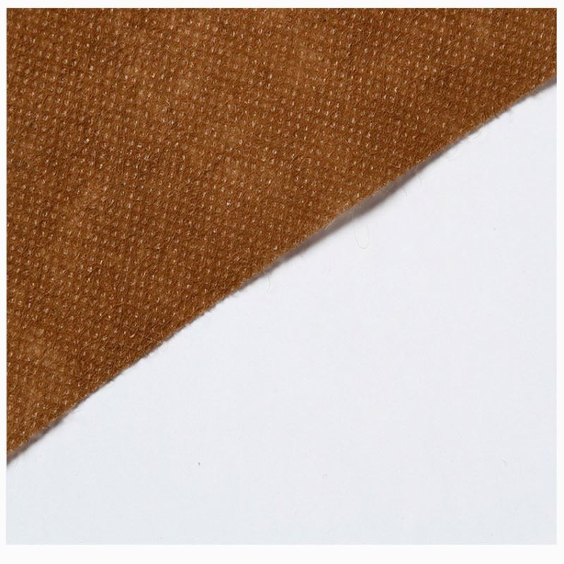 OEM pp nonwoven fabric color optional branded nonwoven fabric with low price