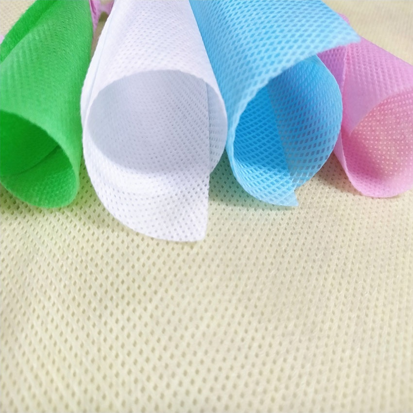 pp spunbond nonwoven fabric roll custom made nonwoven used for making furniture