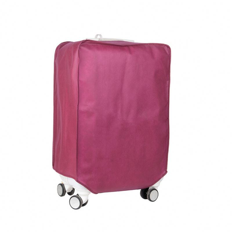 80gsm pp nonwoven fabric custom made pp nowoven fabric for luggage cloth making