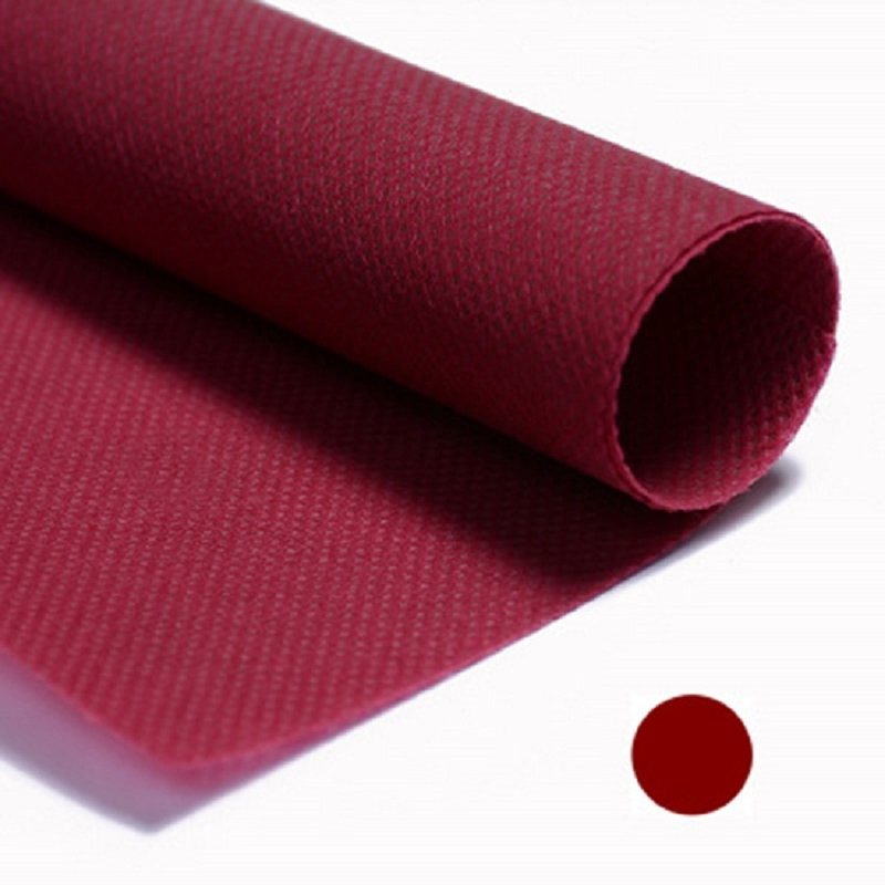 disposable tablecloth non-woven fabric can be customized with cheap price