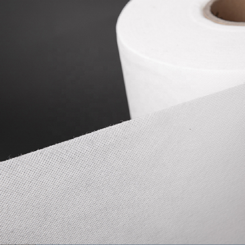 pp nonwoven fabric roll for mattress spring pocket used