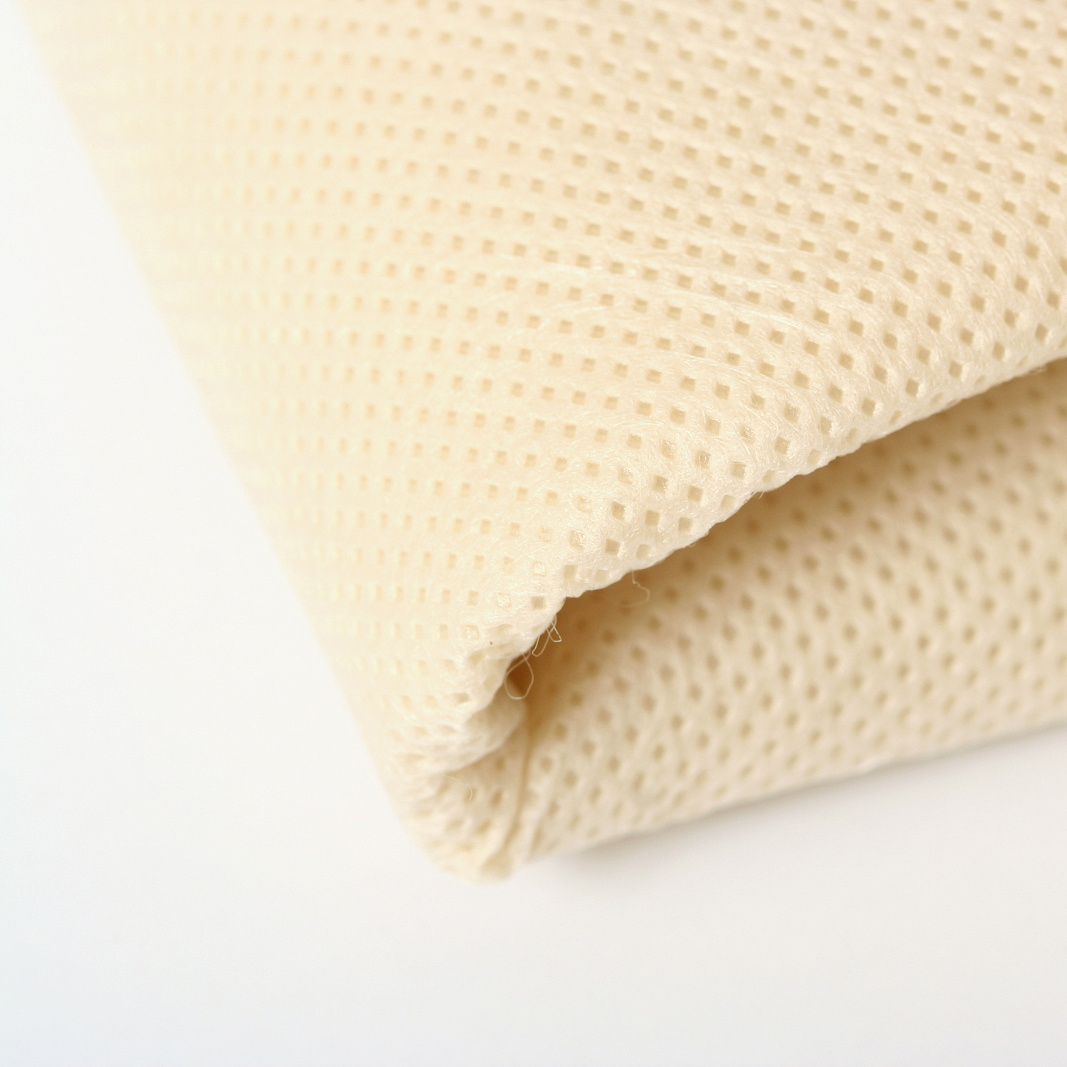 Tear-Resistant 80gsmMattress Pocket Spring PP Nonwoven Fabric