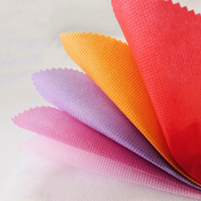 Environmentally friendly and pollution-free PP non-woven fabric for custom made