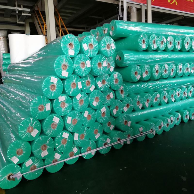 New mattress spring package PP spunbond non-woven fabric environmental protection