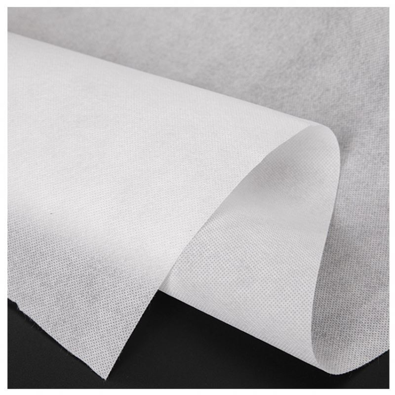 Manufacturer custom made PP flame-retardant non-woven fabric for furniture used