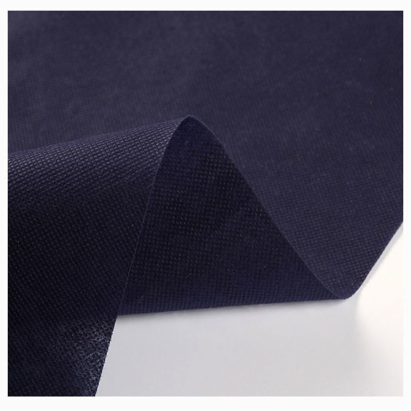 Guangdong pp nonwoven factory pp nonwoven fabric roll width custom made for making furniture