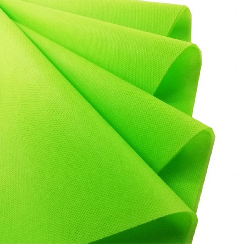 Professional manufacture of best-selling environmentally friendly PP non-woven fabrics without pollution