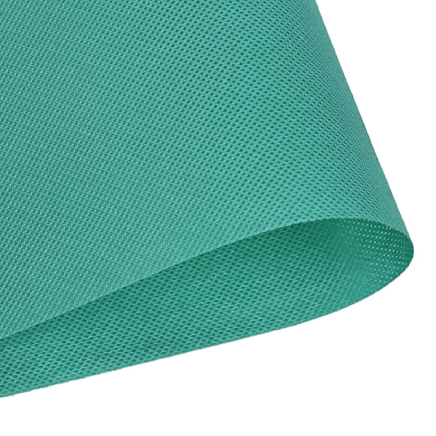 Manufacturers custom-made environmentally friendly and pollution-free PP nonwoven fabric