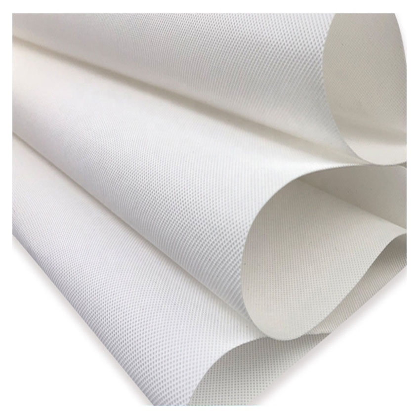 pp spunbond nonwoven fabric roll 75gsm 50gsm 100gsm nonwoven fabric for making spring pocket