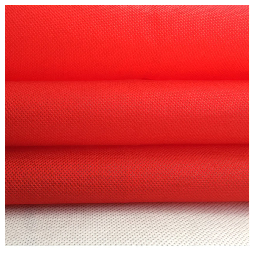 Manufacturer customizable degradable TNT Table cover non woven fabric