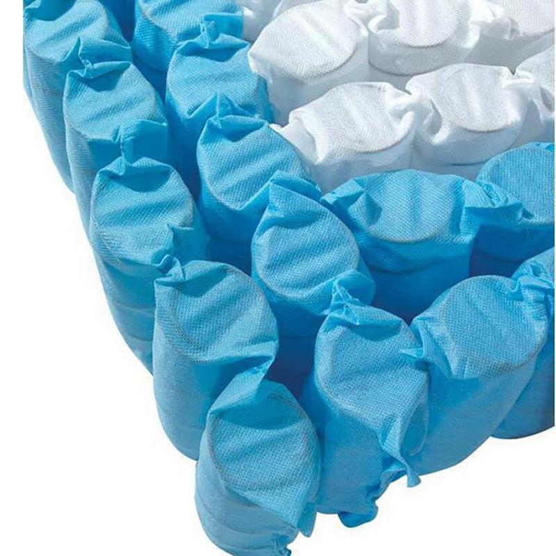 Pocket Coil Spring Usage PP Spunbond Nonwoven Fabric