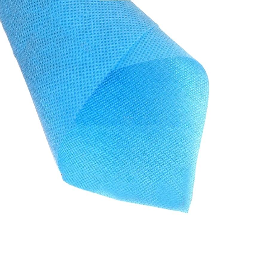 Manufacturer custom upholstery hygienic PP spunbond non-woven fabric