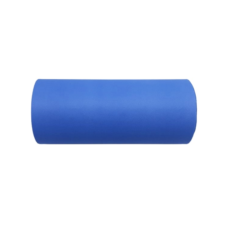 polypropylene spunboned non woven fabric roll surgical suits material SMS non-woven fabric