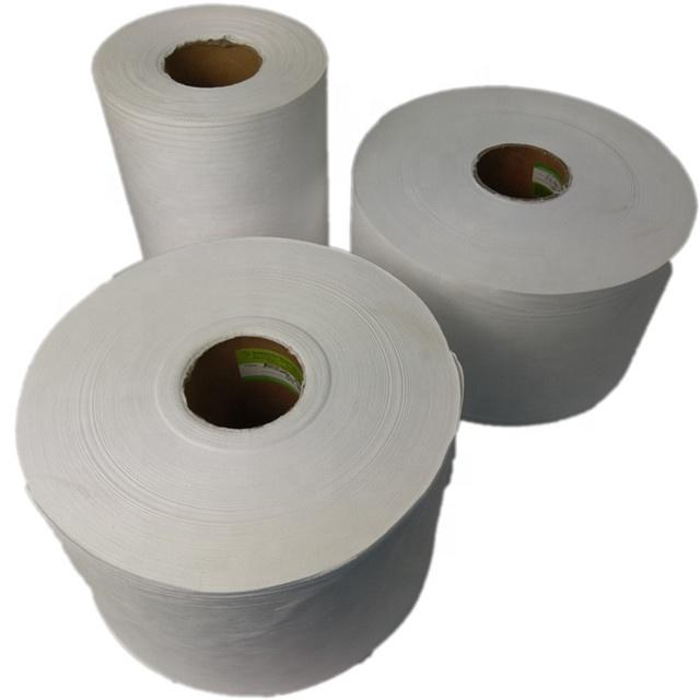 Factory Meltblown 25gsm BFE 99 BFE 95 filter Polypropylene spunbond Meltblown nonwoven fabric