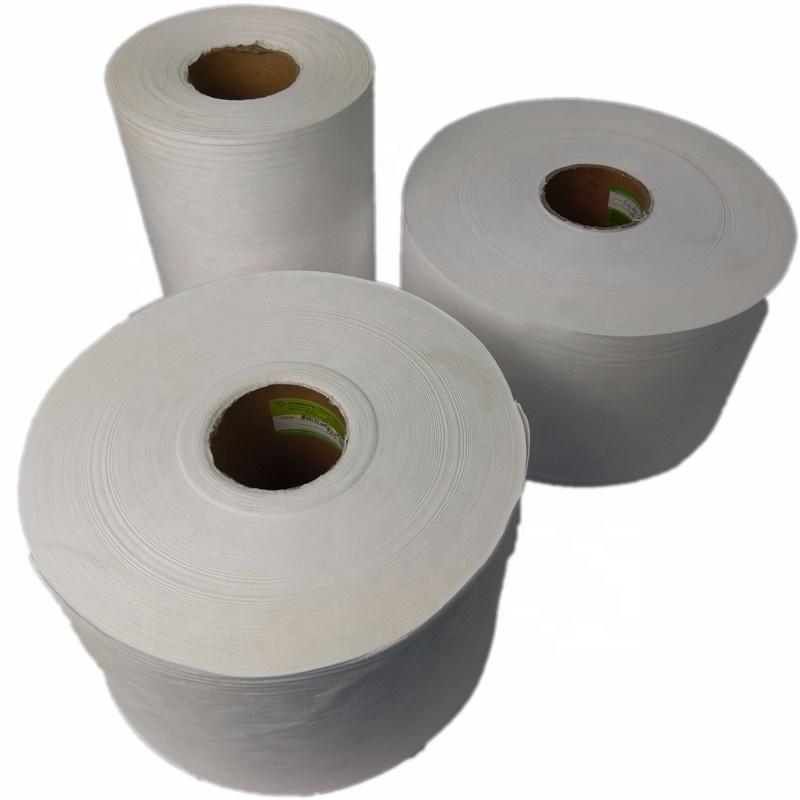 100% Polypropylene BFE95%/BFE99% Meltblown Nonwoven Fabric/Filter Fabric