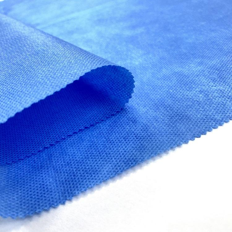 waterproof SMS nonwoven fabric meltblown nonwoven fabric spunbonded nonwoven fabric