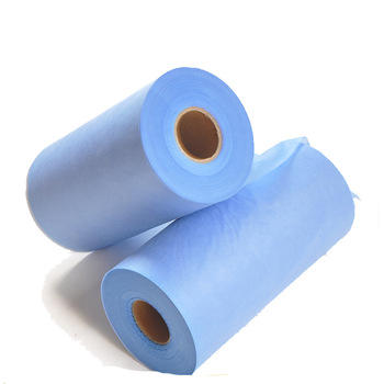 tnt non woven fabric sms polypropylene spunbonded nonwoven fabric