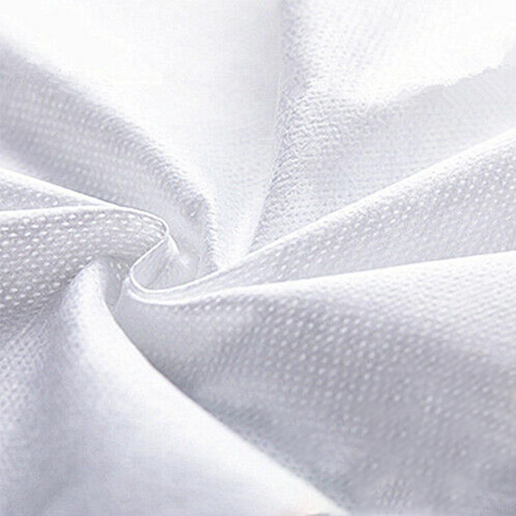 soft 50gnonwoven fabric for medical material pp sunboned non wovenfabric roll