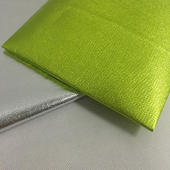 High qualitylaminated pp nonwoven fabric waterproof fabric for tablecloths/ bags