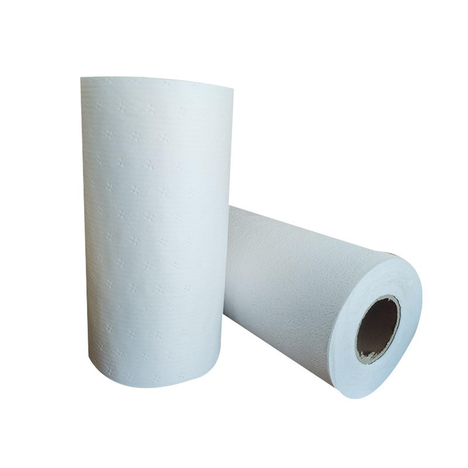 Perforated Non woven Fabric for Bed Sheet / agriculture/table cloth