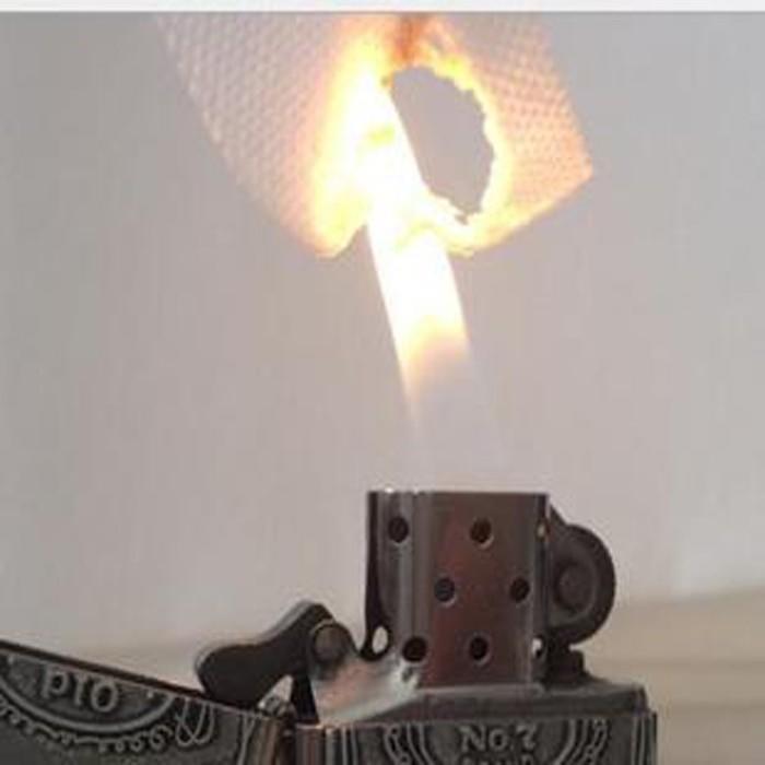 factory supply 100% PP Fire Retardant nonwoven Fabric