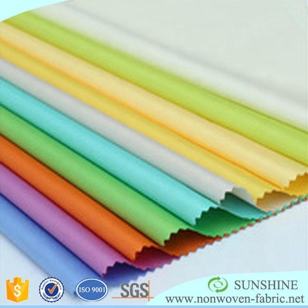 100%polypropylene spunbond nonwoven fabric