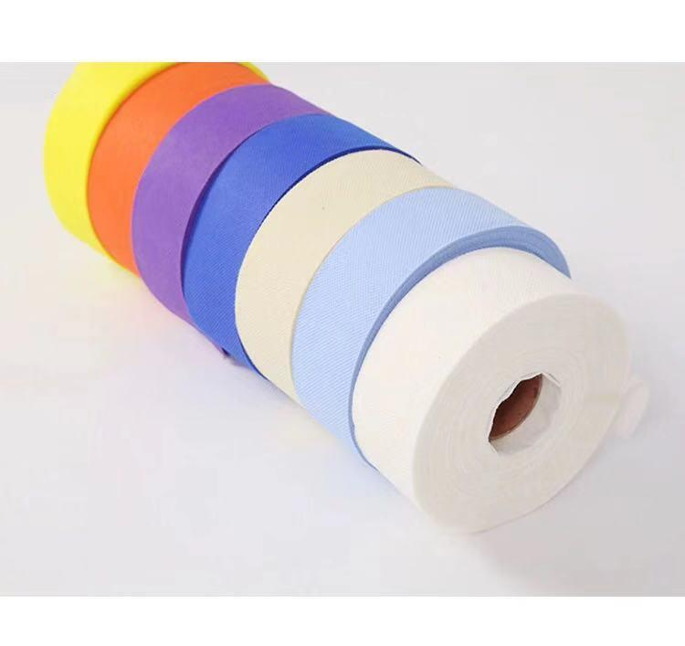 wholesale nonwoven tape for fresh flower wrapped gift packing