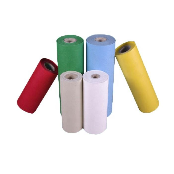 Good selling of Rayon nonwoven fabrics rolls manufacturer