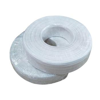 Breathable PP Spunbond Nonwoven Fabric melblown fabric nose wire earloop.