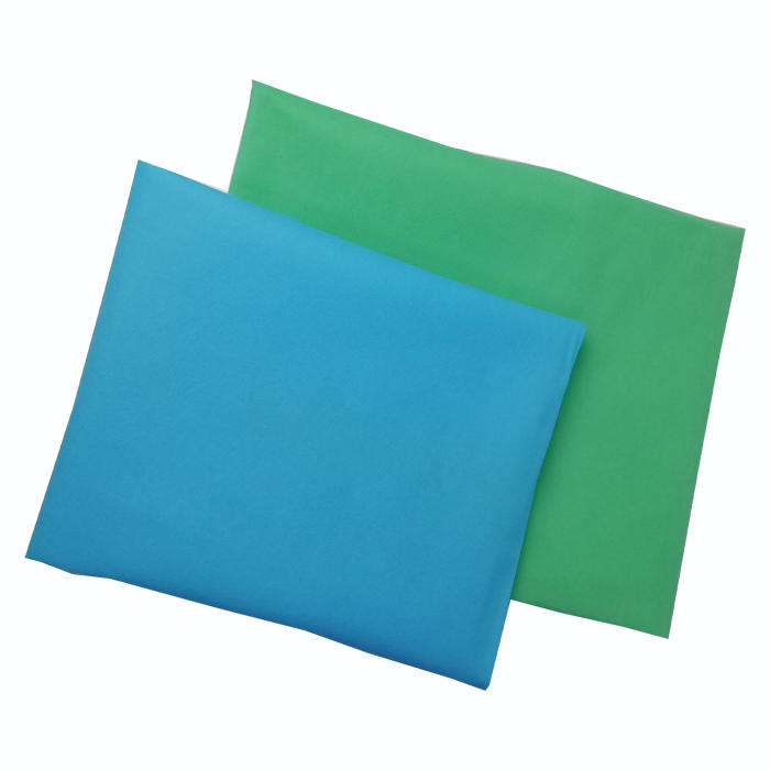 High Quality Colorful tnt 100% pp spun bond non woven fabric roll material
