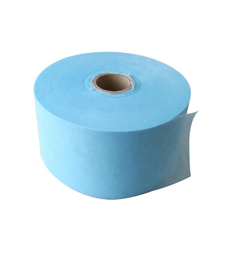Hot salesSS nonwoven fabric with 197mm and 177mm width