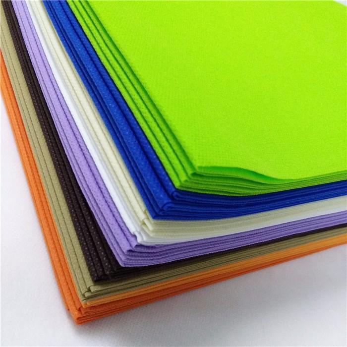 10-250gsm PP Spunbond Nonwoven Fabric