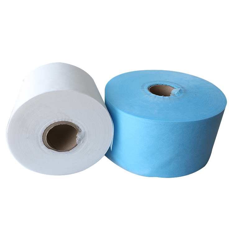 meltblown nonwoven fabric medical material polypropylene non-woven fabric