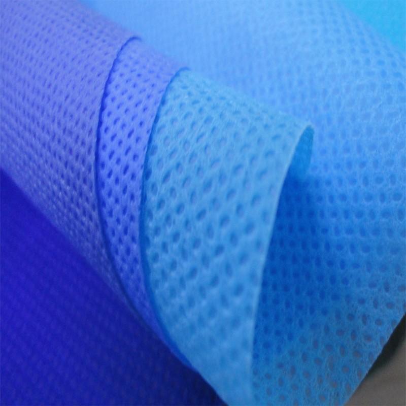 TNT PP Spunbond Nonwoven Fabric manufacturer