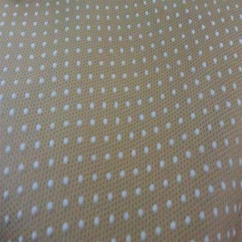 PP+PVC Anti-Slip 100% polypropylene spunbonded non woven Fabric