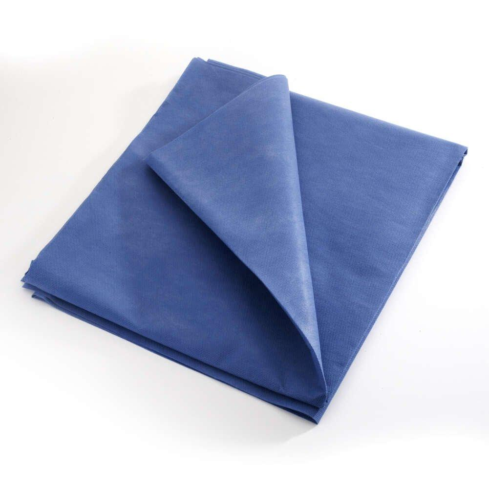 High-Quality S/SMS non woven fabric medical disposable bed sheets bed cover