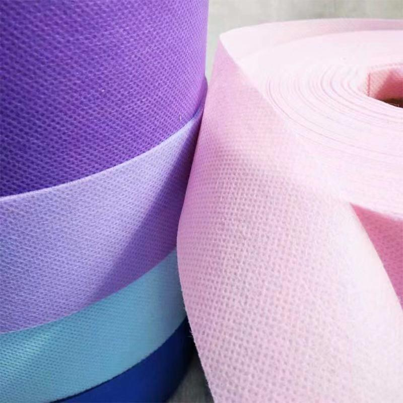 wholesale nonwoven fabric for cloth bags non woven bags