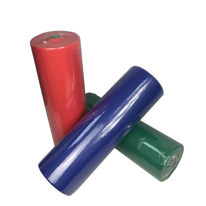 Cheap unwoven cloth TNT fabric 100% PP spunbond non woven cloth