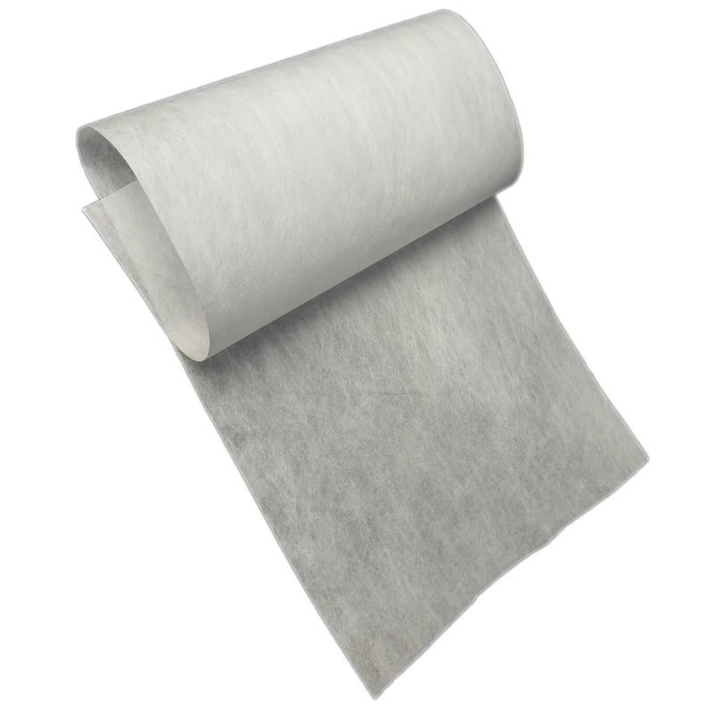 Melt-blown filter pp spunbond Melt-blown non woven fabric