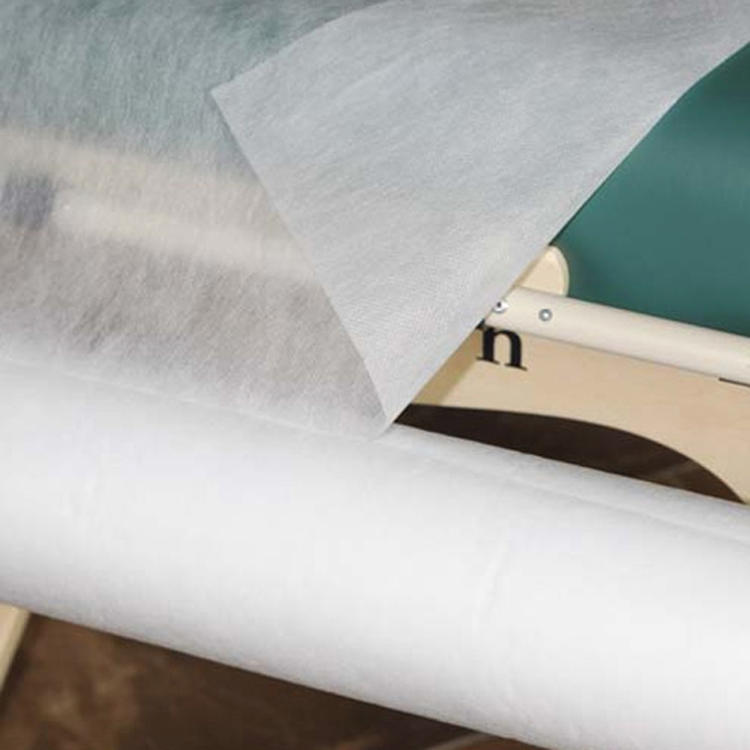 Disposable PP Nonwoven Perforated Non woven Fabric for Bed Sheet / agriculture