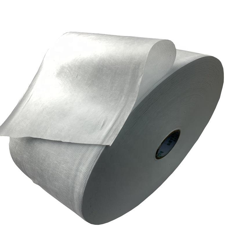 Meltblown filter Polypropylene spunbond meltblown bfe99 Meltblown nonwoven fabric