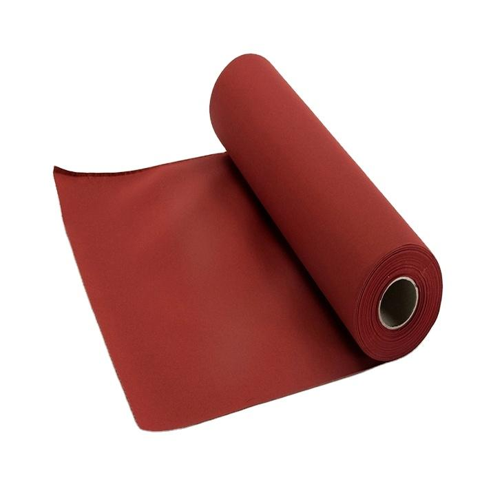 100% PP Fire Retardant nonwoven Fabric used for furniture